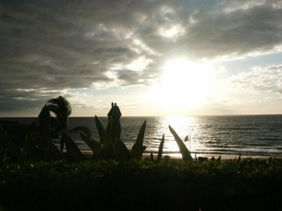 Four Seasons Resort Maui at Wailea: maui sunset