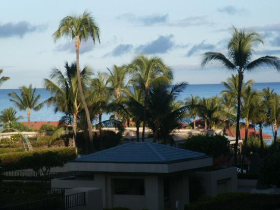 Four Seasons Resort Maui at Wailea: view from room 2