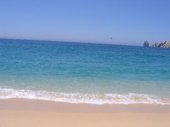 Hotel Riu Palace Cabo San Lucas: The Beach (Sea of Cortez)