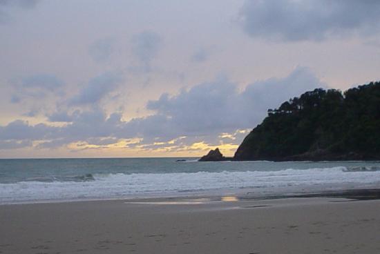 Pimalai Resort and Spa: Pimalai beach