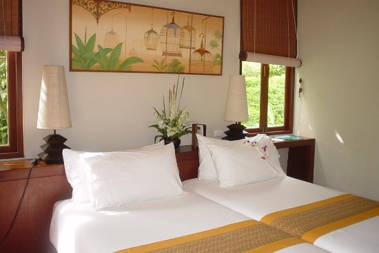 Pimalai Resort and Spa: Superior Bedroom 1