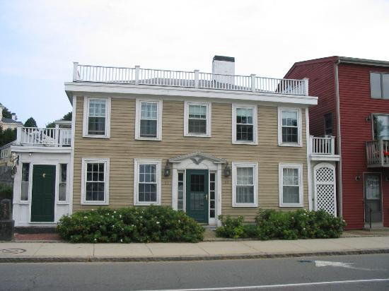 The Inn at Babson Court