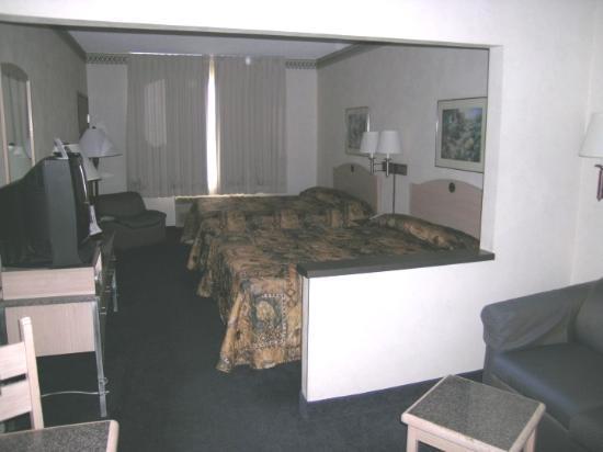 Foto Comfort Suites