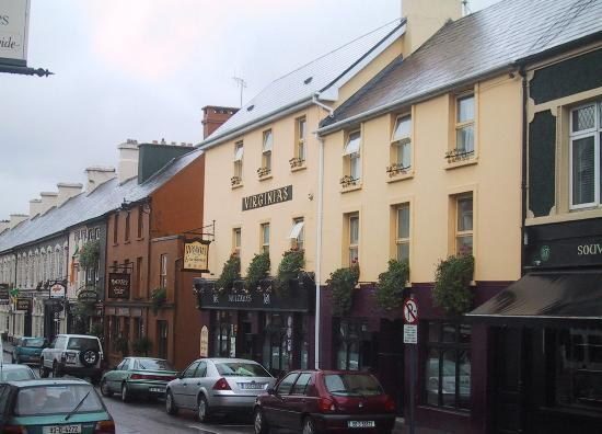 Virginia's Guesthouse Kenmare: Our favorite B & B in Ireland