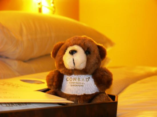 Conrad Centennial Singapore Photo