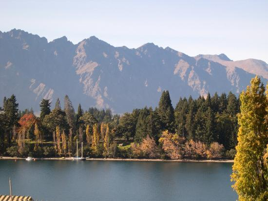 Hotel St Moritz Queenstown - MGallery Collection: Remarkables & Lake Wakatipu