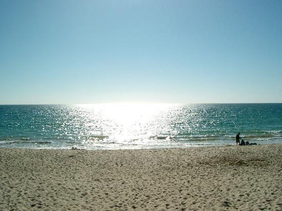Almancil, โปรตุเกส: Quinta do Lago Beach
