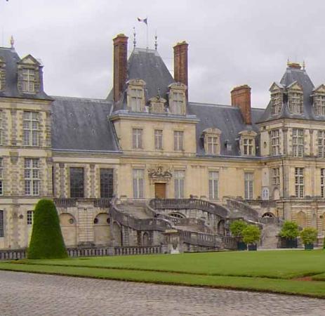 Fontainebleau Photo
