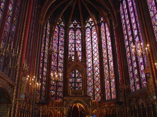 Paris, Frankrig: Breathtaking!