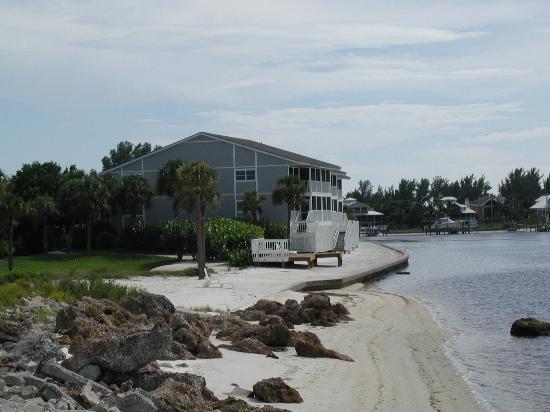Boca Grande North
