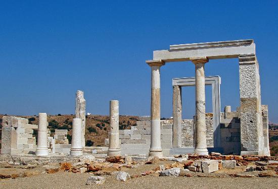 Naxos Photo