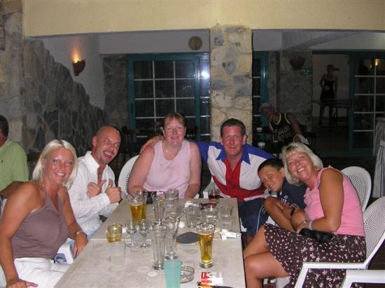 Photo of Galini Beach & Eden Hotel Agia Marina