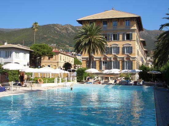 Grand Hotel Arenzano Aufnahme
