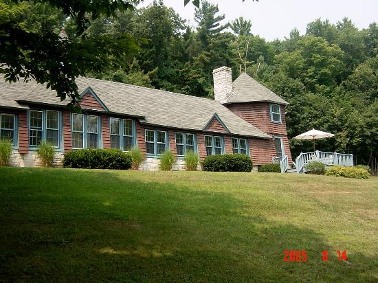 Stonover Farm Bed and Breakfast: Rock Cottage