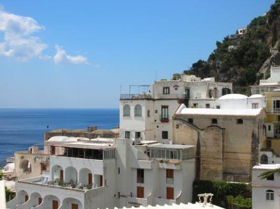 Pensione Maria Luisa - Amalfi Coast: Pensione Maria Luisa
