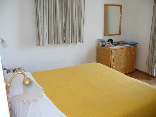 Pensione Maria Luisa - Amalfi Coast: Room interior