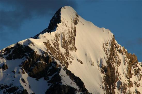 Mount Engadine Lodge Photo