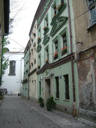 Hotel Eden Krakow Tripadvisor