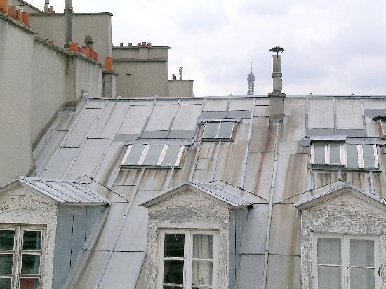 Hotel du Palais Bourbon Photo