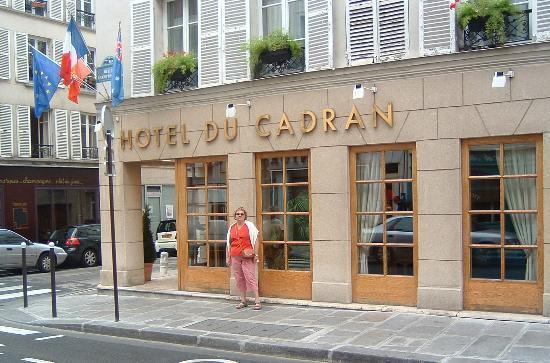 Foto De Hotel Du Cadran Tour Eiffel  Par U00eds  Hotel Du
