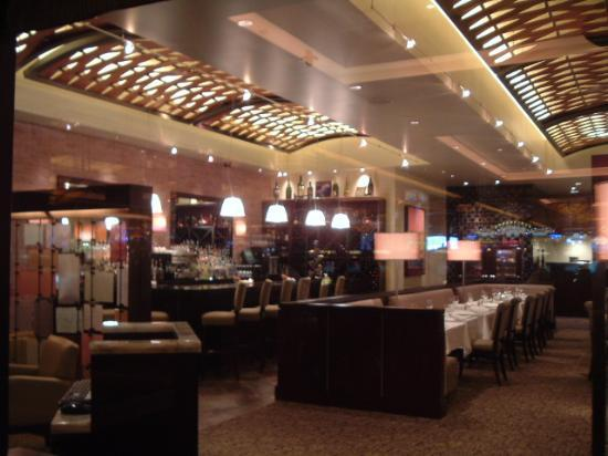 Cache Creek Casino Resort: C2 steakhouse