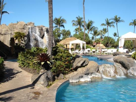 Four Seasons Resort Maui at Wailea: more pool