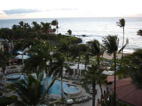 Four Seasons Resort Maui at Wailea: more views