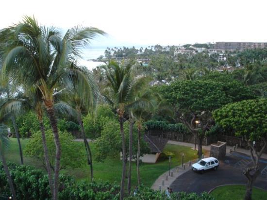 Four Seasons Resort Maui at Wailea: wedding area