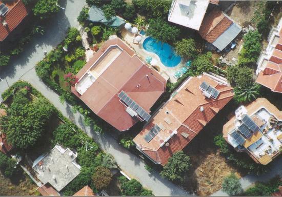 Mandal-İnn Hotel Resmi