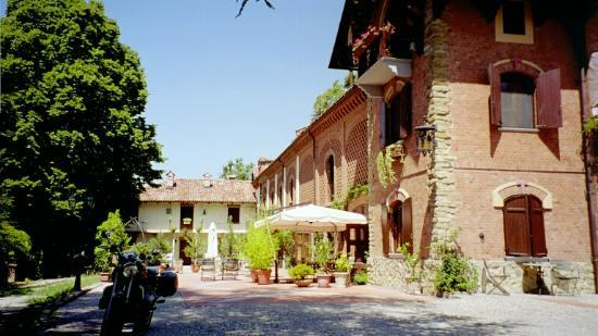 Villa La Favorita Photo