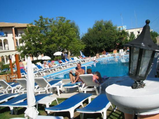 Silver Beach Hotel