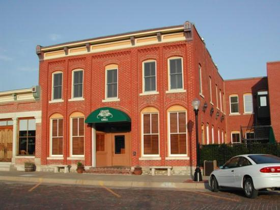Photo of Grand Central Hotel Cottonwood Falls