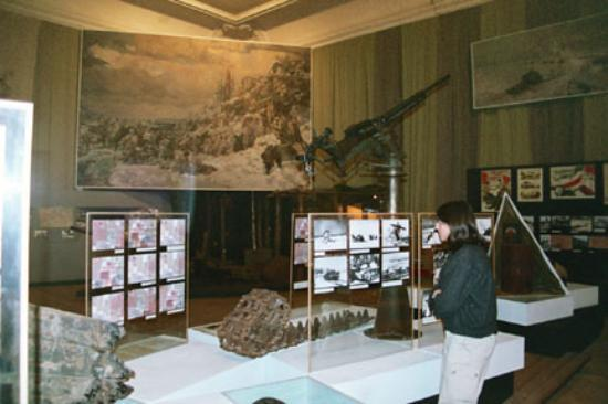 State Memorial Museum of Leningrad Defense and Blockade