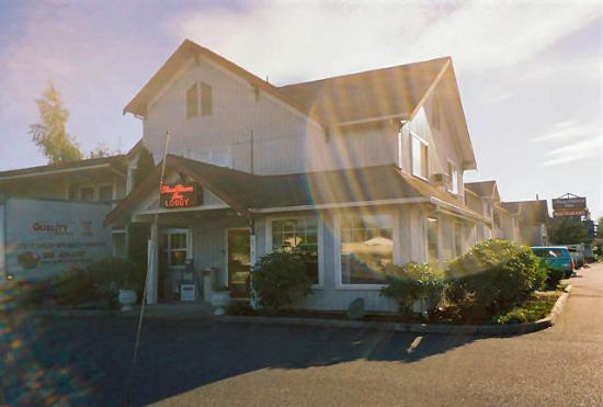 Three Rivers Inn Image