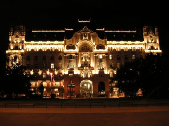 Four Seasons Hotel Gresham Palace Φωτογραφία