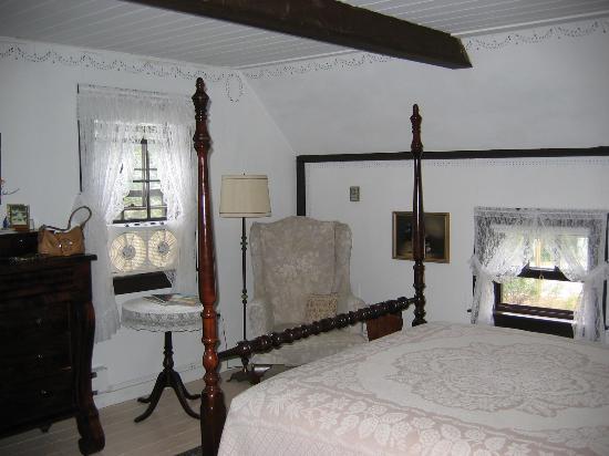 Nauset House Inn: Buttonbush Room
