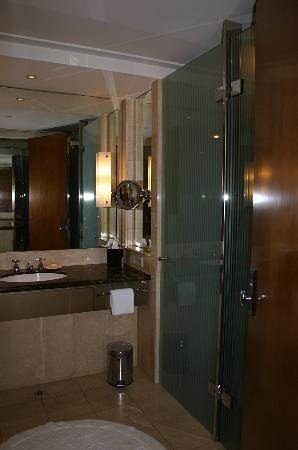Crown Towers Melbourne : Bathroom 2