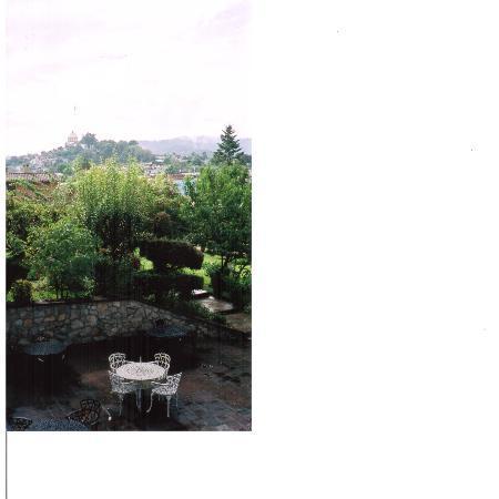 Hotel Rincon del Arco: Rincon del Arco patio