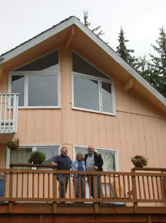 Photo of Alyeska Creek Bed and Breakfast Girdwood