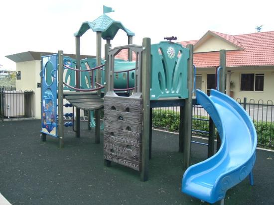 Regal Palms 5 Star City Resort: Play Area