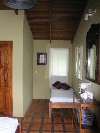 Hotel RipJack Inn: Our Room