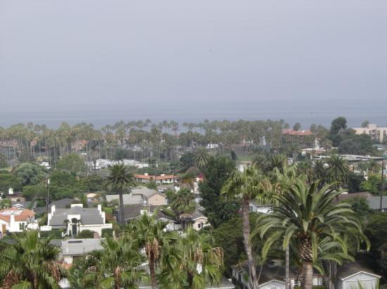 Hotel La Jolla, Curio Collection by Hilton : View from room balcony