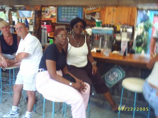 Foto de Seacrets, Jamaica U.S.A.