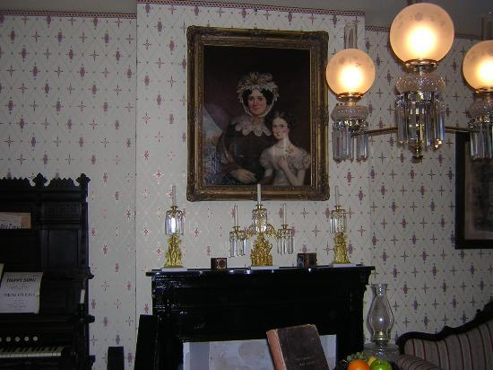 Photo of Whaley House Museum in San Diego, CA, US