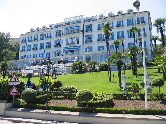 Lido Palace Hotel : Lido Palace