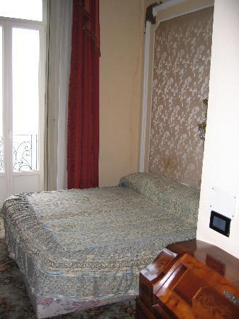 Lido Palace Hotel : Room 220