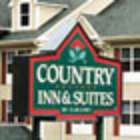 Country Inn & Suites By Carlson, Duluth North: hotel front