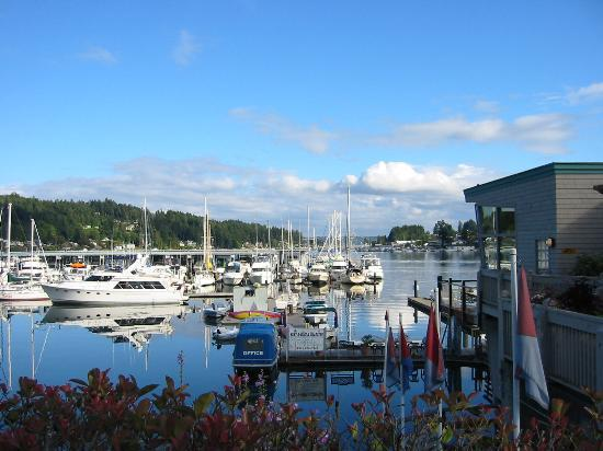 Anthony's HomePort Gig Harbor Photo