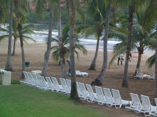 Landscape - Club Med Ixtapa Pacific Photo