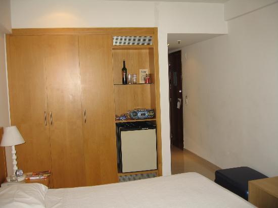 Copacabana Mar Hotel: Bedroom 2